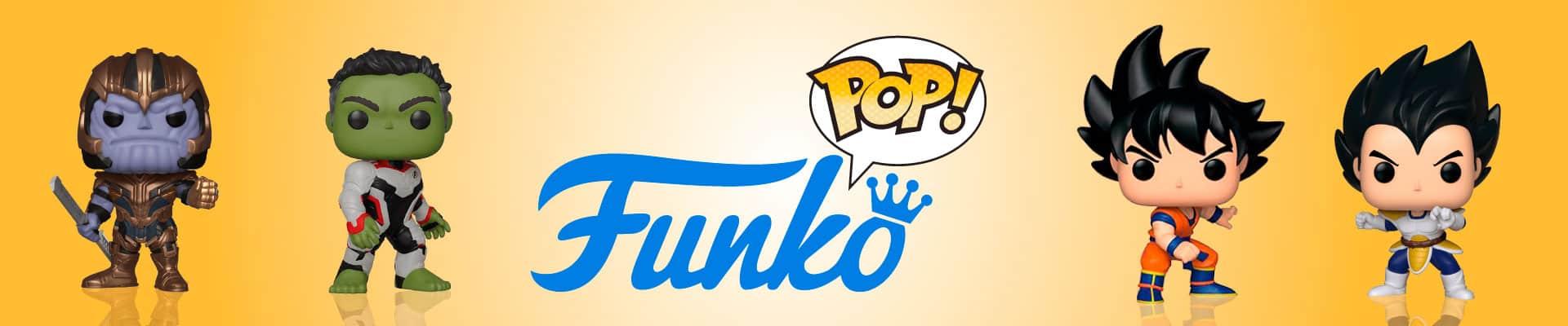 Funko Pop en Xtreme Play Colombia