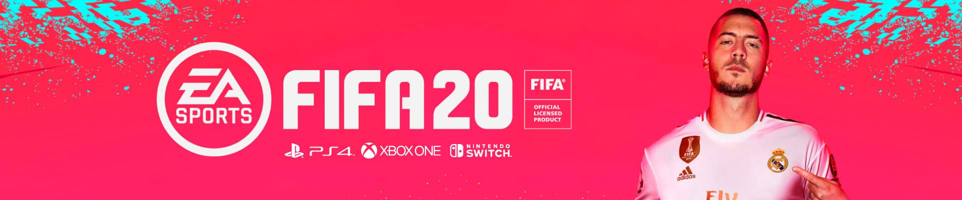 Fifa 20 en Xtreme Play Colombia