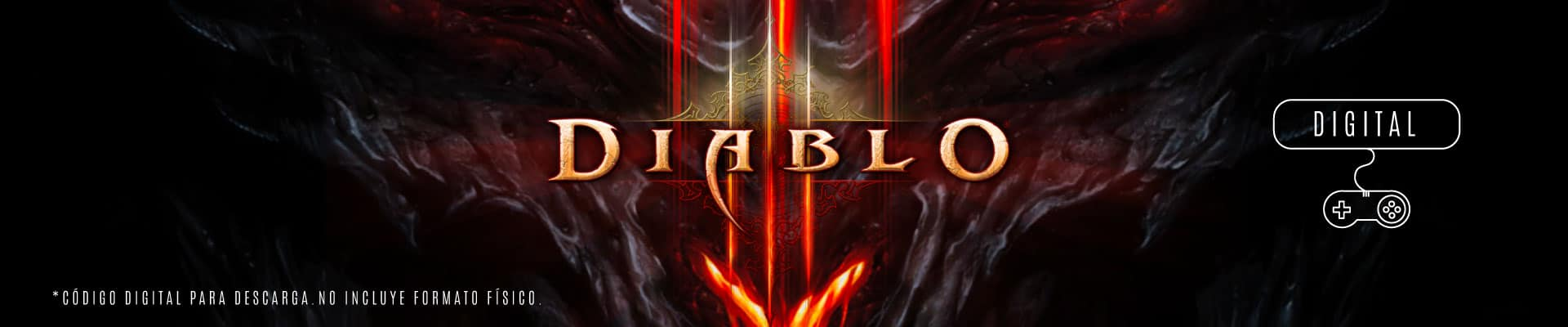 Diablo en Xtreme Play Colombia